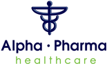 Alpha Pharma Distributor