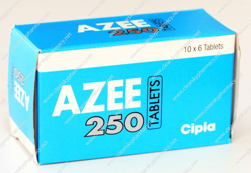 Zithromax Generic Generic Zithromax Azee by