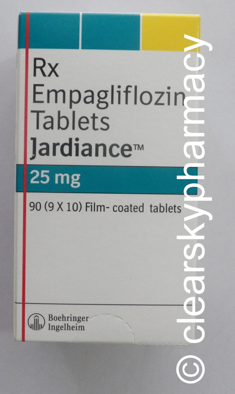 jardiance 10 mg weight loss