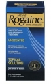 Generic Rogaine (Tugain by Cipla)
