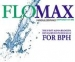 Generic Flomax (Urimax by Cipla)