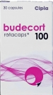 Budecort Rotacaps (Budesonide Inhalation Powder)
