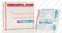 Generic Imitrex Oral (Suminat by Sun Pharma)
