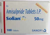 Solian Tablets
