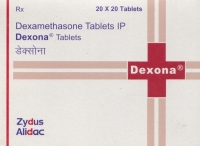 Dexamethasone Oral Tablets