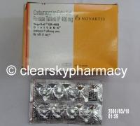 Gaba 600 mg