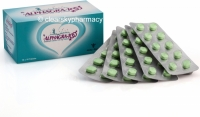 Alphagra (Sildenafil By Alpha-Pharma)